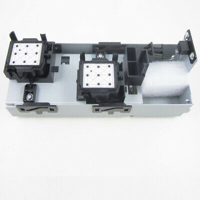 Mutoh VJ-1638 Pump Assembly Capping Top Station Maintenance Assy - DG-43329 2