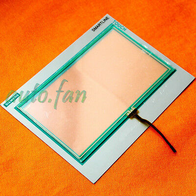 Touch Screen Sensor+Protective Film for SIEMENS Smart700ie 6AV6 648-0BC11-3AX0
