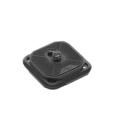 Peak Design Capture Camera Clip v3 Schwarz inkl. standart Plate, Kameraclip 4