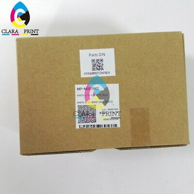 Green connnector original mimaki dx5 printhead with memory board-M007947 4