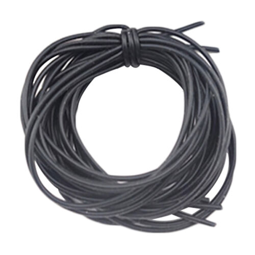 20 Stück Anti Tangle Rig Sleeves Karpfen Rig Tube Angelgerät Zubehör Grau