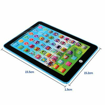 Kids Children TABLET MINI PAD Educational Learning Toys Gift For Boys Girls Baby 5
