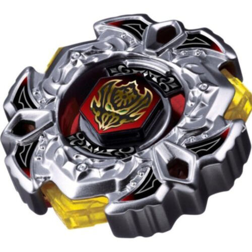 Kid's Toys Beyblade Sets 4D Fusion Top Metal Fight Master Rapidity Launcher Grip 4