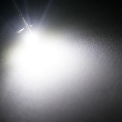 20 Smd Leds 0805 Weiss Pure Weisse Smds White Bianco Blanc Mini Led