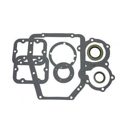 SM465 GASKET & Seal Kit Chevy GMC Truck Granny Low 4 Speed Transmission  WT304-55