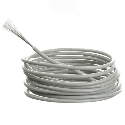 16 18 20 ~ 28AWG Silicone Wire Cable Copper Line Tinned Flexible Stranded 5M 10M 7