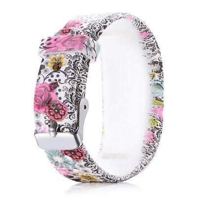 Replacement Band For GARMIN VIVOFIT JR JR2 JUNIOR Fitness Wristband Bracelet 3