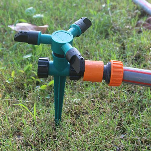 Hozelock Vortex Spike Jardin Arrosage arroseur rotatif 2510