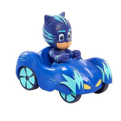 3pcs Pj Masks Characters Catboy Owlette Gekko Action Figure Kids Toy UK STOCK 7