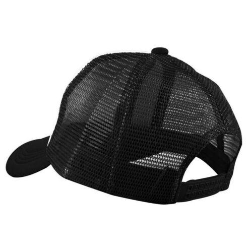 Uomo Donna Mesh Snapback Sport Golf Cappello Baseball Stile Camionista Curvo  11 11 di 12 ... 28a7f1ba077a