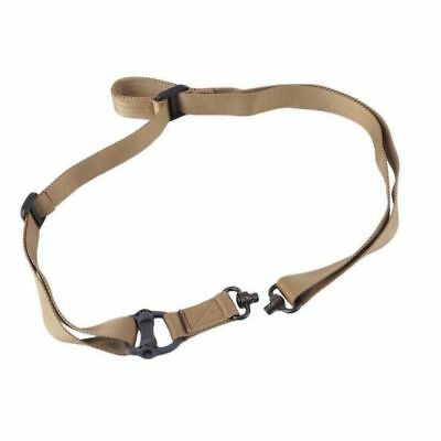 "Adjust Retro Tactical Quick Detach QD 1 or 2Point Multi Mission 1.2"" Rifle Sling 11"