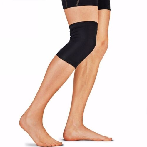 f41c3fe16f Copper Fit Copper Infused Knee Compression Sleeve As Seen on TV Brace Joint  Pain 4 4 of 7 ...