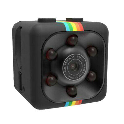 Sq11 Hd Mini Dv Spy Micro Camera Spia Nascosta Telecamera Sport Full 6