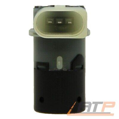 Sensor Einparkhilfe 3-Polig Hinten Vw Polo 9N 05-09 New Beetle 9C 1Y 05-10 6