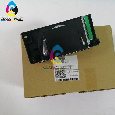 Green connnector original mimaki dx5 printhead with memory board-M007947 3