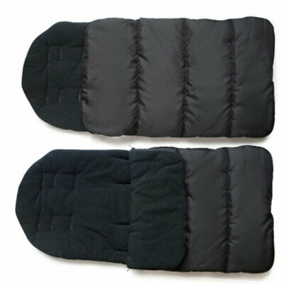 Universal Baby Toddler Footmuff Cosy Warm Toes Apron Liner Buggy Pram Stroller 11