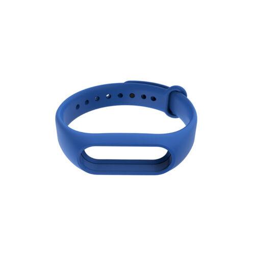 Original Silicon Wrist Strap WristBand Bracelet Replacement Band for XIAOMI MI 2 4