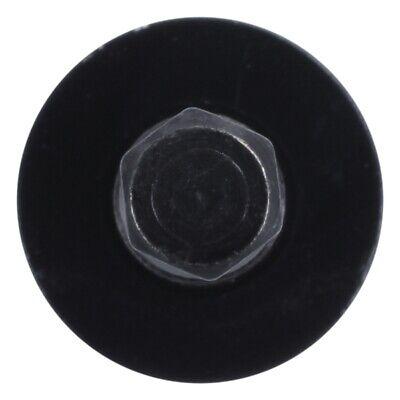0.3-3.6mm Keyless Bohrfutter Schraubendreher Schlagschrauber Adapter 1/4 J5M6 6