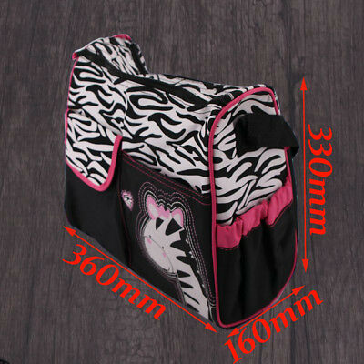 AU4 styles Baby Diaper Nappy Mummy Changing Handbag Shoulder Bag with Mat Travel 5