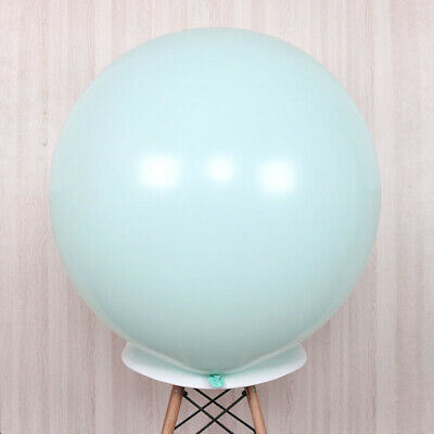 """90cm3ft 36/""""Latex große Luftballons Riesen Hochzeit Geburtstagsparty DecoratiFXJ"""