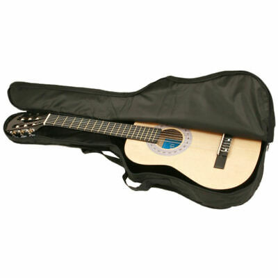 3/4 Size Acoustic & Classical Guitar Padded Soft Case Cover Travel Gig Bag Cheap 3