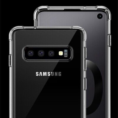 360 TPU Case Shockproof Cover For Samsung Galaxy J3 J5 A3 A5 2017 S8 S9 S10 Plus 2