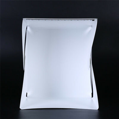 Photo Photography Studio Lighting Portable LED Light Room Tent Kit Box Jb 5
