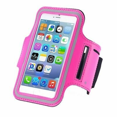 Apple Gym Running Jogging Sports Armband Holder For Various iPhone Mobile Phones 10