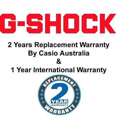 Casio G-Shock Digital Mens Watch Dw9052-1V Black/red 2Y Warranty Dw-9052-1Vdr 2