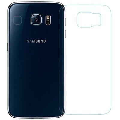 Film protection d'écran Avant + Arrière Samsung Note8 S8 S7 S6 Edge+ incurvé 3D 6