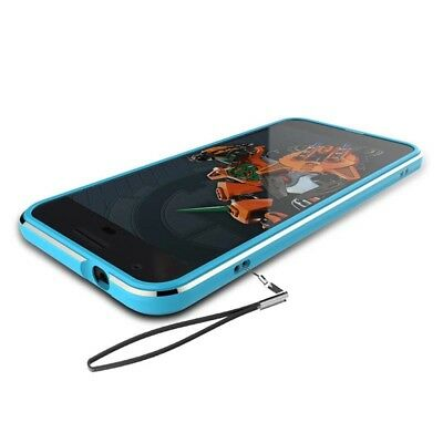 Ultra Thin Luxury Aluminum Metal Bumper Case Frame Cover For ALL Phones 5