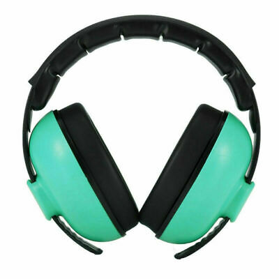 Baby Kids Ear Defenders Autism Muffs Noise Reduction Protectors Children Toddler 7