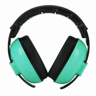Kids Baby Folding Ear Defenders Noise Reduction Protectors Children Adjustable 8