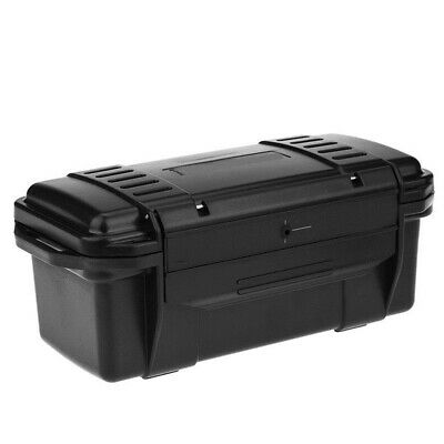 ABS Plastic Waterproof Shockproof Sealed Storage Case Outdoor Tool Dry Box 7