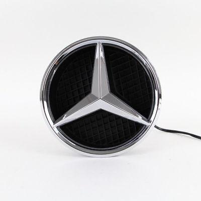 1pc Mercedes Benz Avant Etoile Calandre 2011-2016 lumière Illuminée LED Emblem