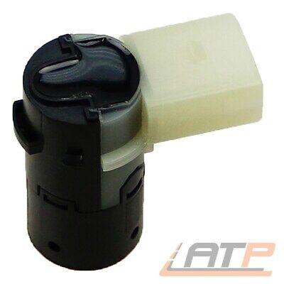 Sensor Einparkhilfe 3-Polig Hinten Vw Polo 9N 05-09 New Beetle 9C 1Y 05-10 5