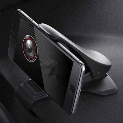 Car HUD Dashboard Mount Holder Stand Bracket For Universal Mobile Cell Phone GPS 4
