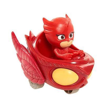 3pcs Pj Masks Characters Catboy Owlette Gekko Action Figure Kids Toy UK STOCK 9