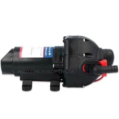 Pompa Per Acqua 12 Volt Autoclave Osculati Europump 11 Lit/Min Per Barca Camper 3
