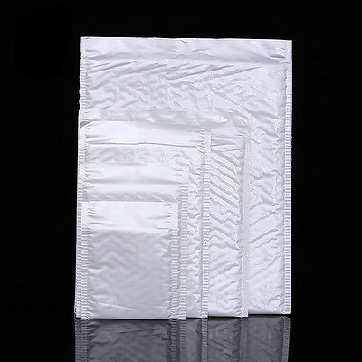 POLY Bubble Mailers Self Seal Padded Wholesale Mailing Shipping Bag Envelopes 4