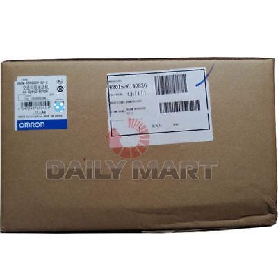 Brand New In Box Omron R88M-K75030H-S2-Z Servo Motor