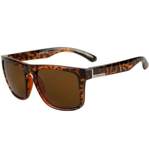 Fashion Square Frame Sunglasses for Men Driving Outdoor Sports Fishing Eyewear 7
