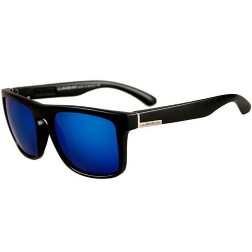 Fashion Square Frame Sunglasses for Men Driving Outdoor Sports Fishing Eyewear 4