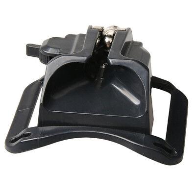 Waist Belt Buckle for Camera Mount DSLR Clip Loading Fast Holster Hanger Holder 2