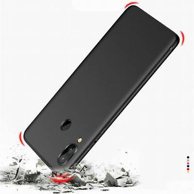 For Huawei P20 Pro P20 Lite Plus Shockproof Ultra Slim Matte Soft TPU Case Cover