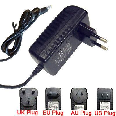 5M 300 LED Strip Light SMD 3528 5050 5630 RGB/White Flexible+Remote+Power Supply 12
