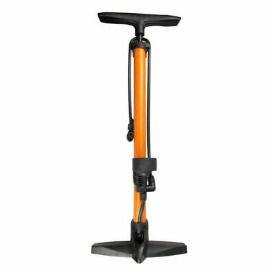 High-Pressure Hand Pump Bicycle Ball Motorbike Car Tyre Inflater Tire Air 160PSI 2
