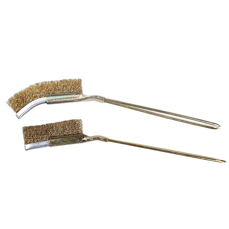 Rust Removal Wire Brushes Grinder Descaling Grinding Burring Cleaning LA 2