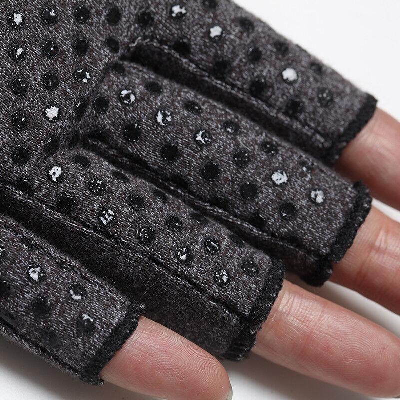Anti Arthritis Gloves Hand Support Pain Relief Arthritis Finger Compression GW 11
