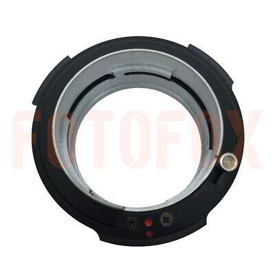 FOTOFOX RF-L39 Contax Rangefinder CRF RF Lens to Leica Mount SM M39 L39 Adapter 5